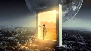 fantasy, portal, goal